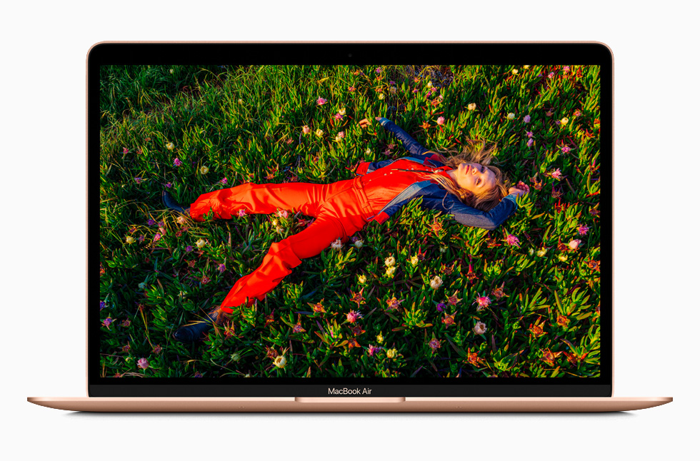 Apple debuts new MacBook Air, 13-inch MacBook Pro, and Mac mini powered by M1