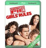 AMERICAN PIE PRESENTS: GIRLS' RULES (2020) WEB-DL 1080P HD MKV ESPAÑOL LATINO