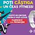 Concurs nestle-cereals - Castiga un ceas fitness FITBIT VERSA LITE