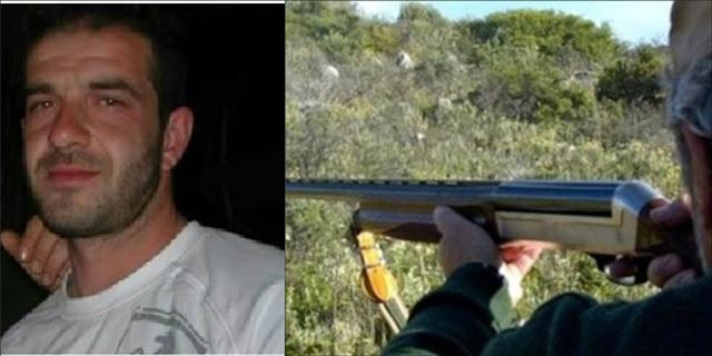 Γιάννενα: Σήμερα το τελευταίο αντίο στο Νίκο,που τον σκότωσε κατά λάθος ο φίλος του