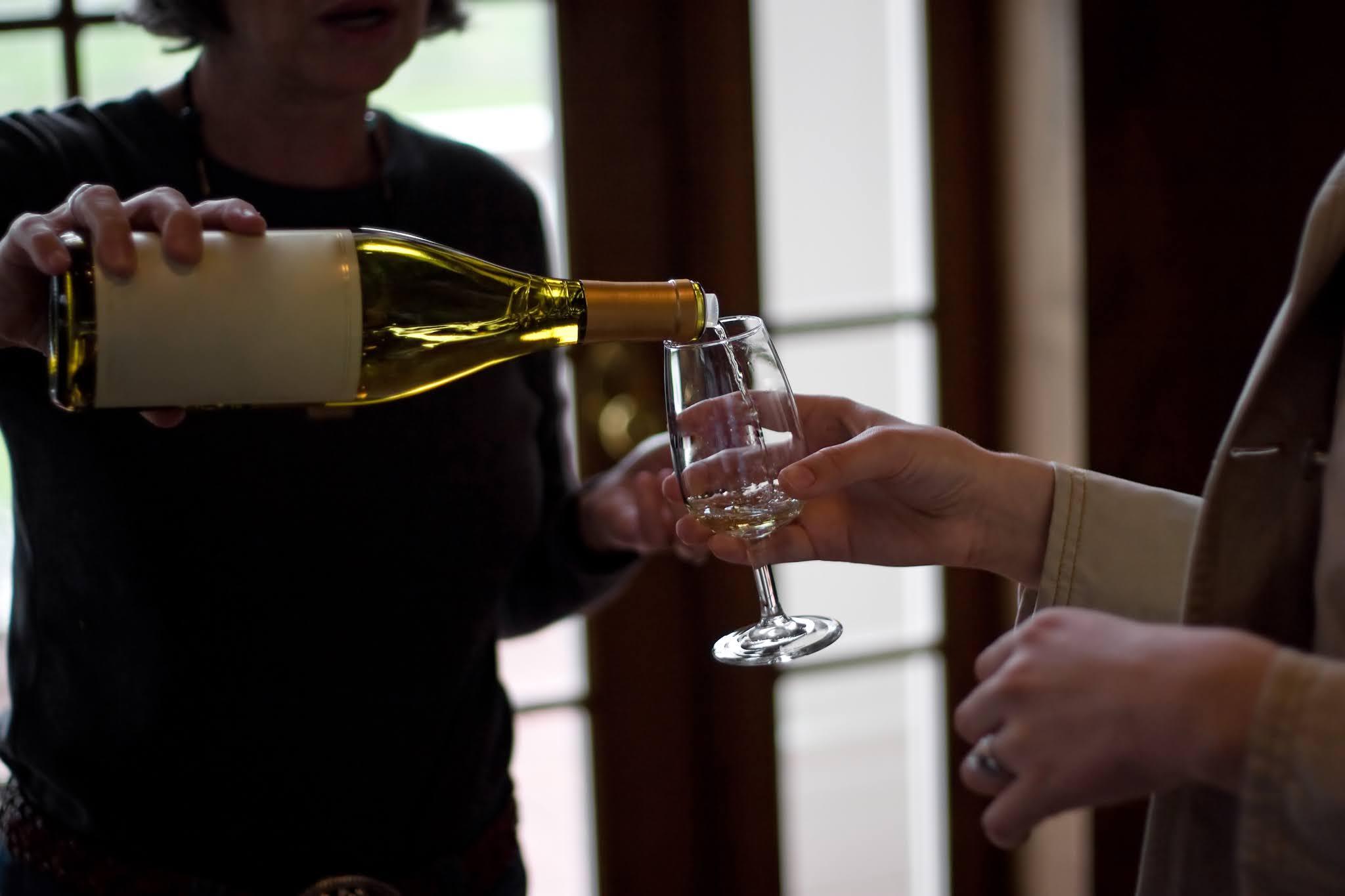 wine tasting tours Hunter Valley