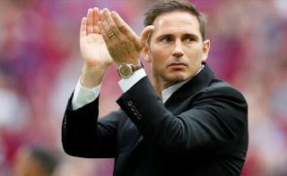 Gagal Membawa Derby County Promosi Liga Inggris,Pantaskah Lampard Melatih Chelsea