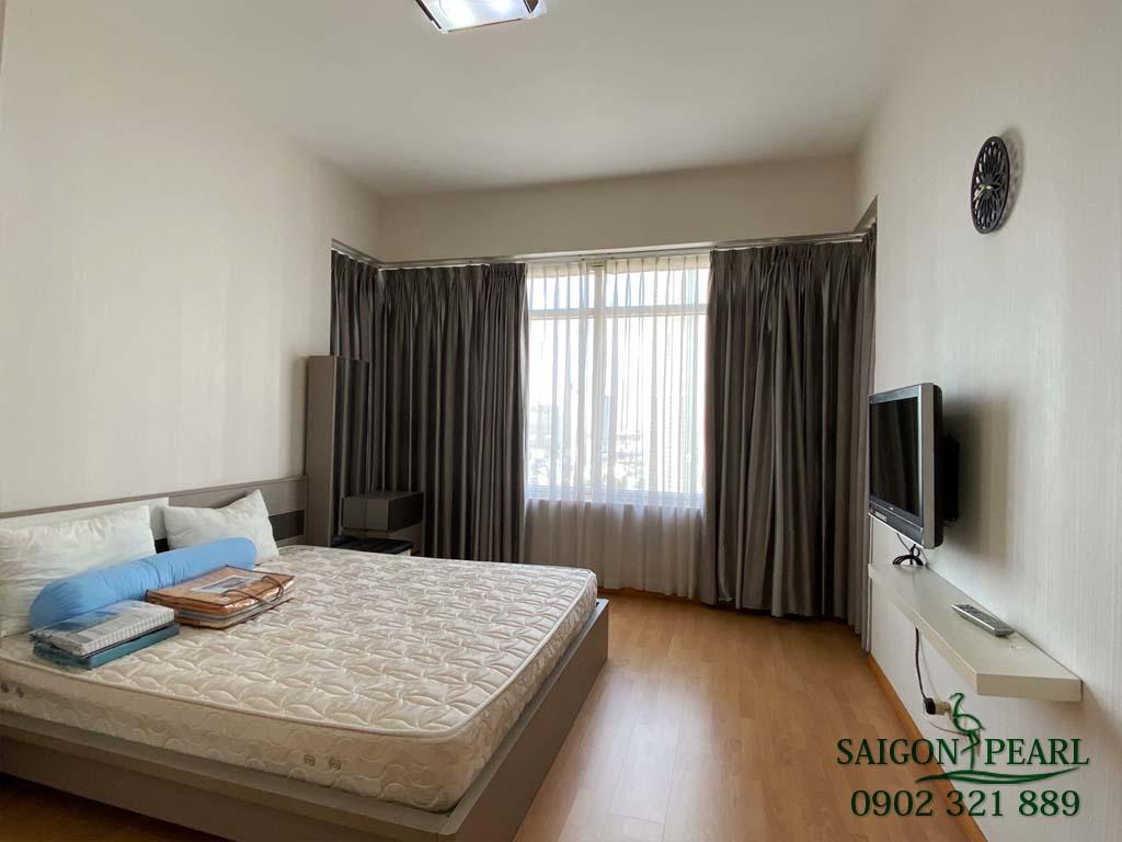 Saigon Pearl Sapphire 1 cần bán căn hộ 91m2 - hình 7