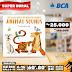 Daftar Diskon Hingga 80 Persen BBW Book Sale Jakarta 2020
