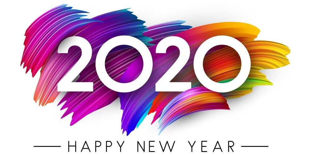 راس السنه 2020