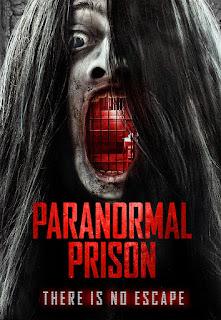 مشاهده فيلم PARANORMAL PRISON 2021 - حرابيا