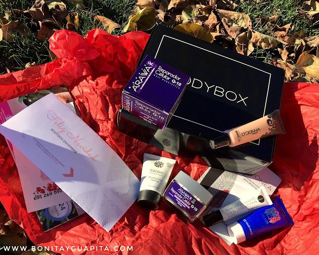 bodybox diciembre