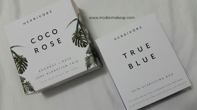 Herbivore Botanicals Kits - www.modenmakeup.com