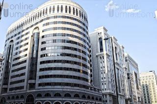 Grand Mercure Majlis Hotel in Madinah