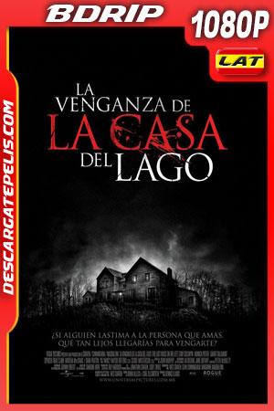 La venganza de la casa del lago (2009) 1080p BDrip Latino – Ingles