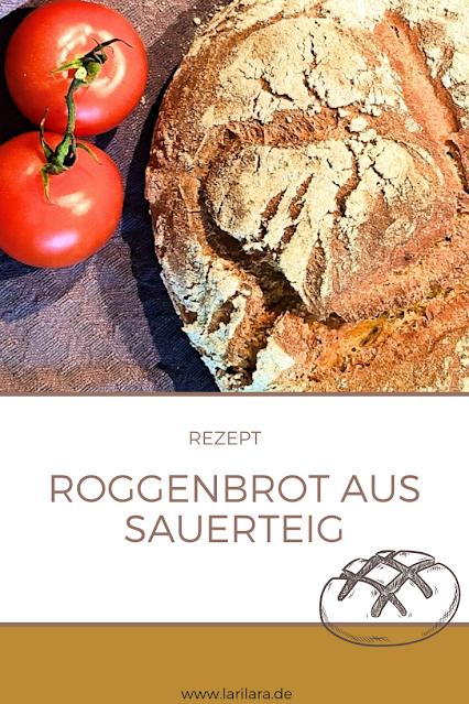Rezept-Roggenbrot