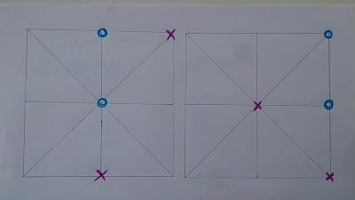 juegos de lápiz y papel: tres en raya