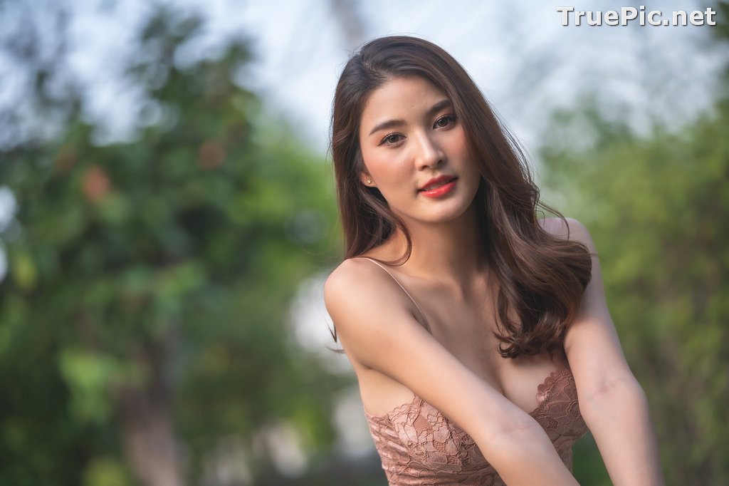 Image Thailand Model - Ness Natthakarn (น้องNess) - Beautiful Picture 2021 Collection - TruePic.net - Picture-131