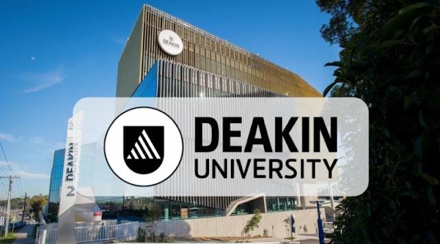 منحة جامعة ديكين لدراسة الدكتوراه في أستراليا