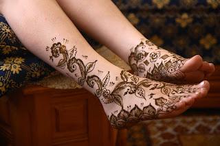 Henna Tattoos | unique permanent tattoo