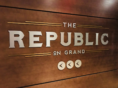 The Republic on Grand, Des Moines, IA