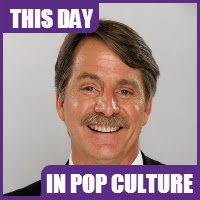 Jeff Foxworthy was born on September 6, 1953.