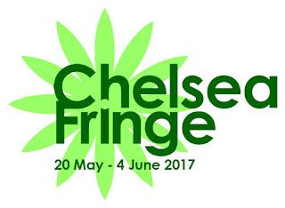 Chelsea Fringe Logo 2017