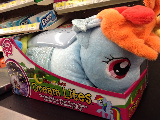 Mlp Pillow Pets