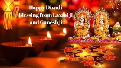 Happy Diwali and Happy New Year