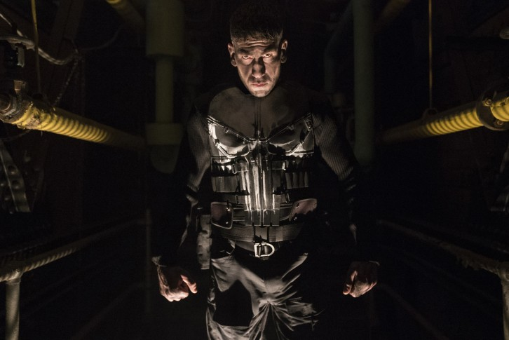 The Punisher - Premiere Date, Promos, Promotional Photos + Key Art *Updated 19th October*