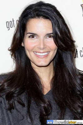 The life story of Angie Harmon, an American actress, born on August 10, 1972.