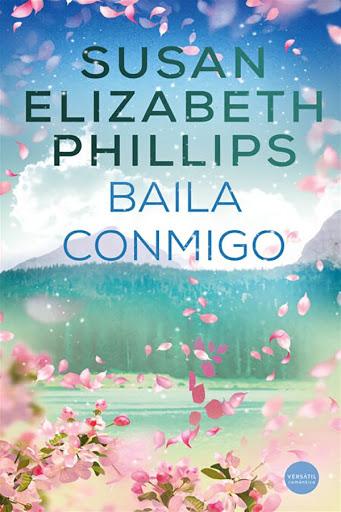 24 - Baila conmigo - Susan Elizabeth Phillips - Versátil