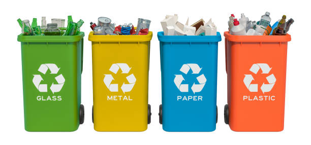 Various Techniques Used For Waste Management
