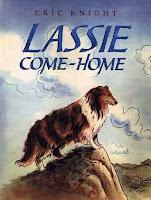 Lassie Come Home cover