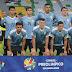 Sub 23: tras quedar clasificado Uruguay jugará con Argentina