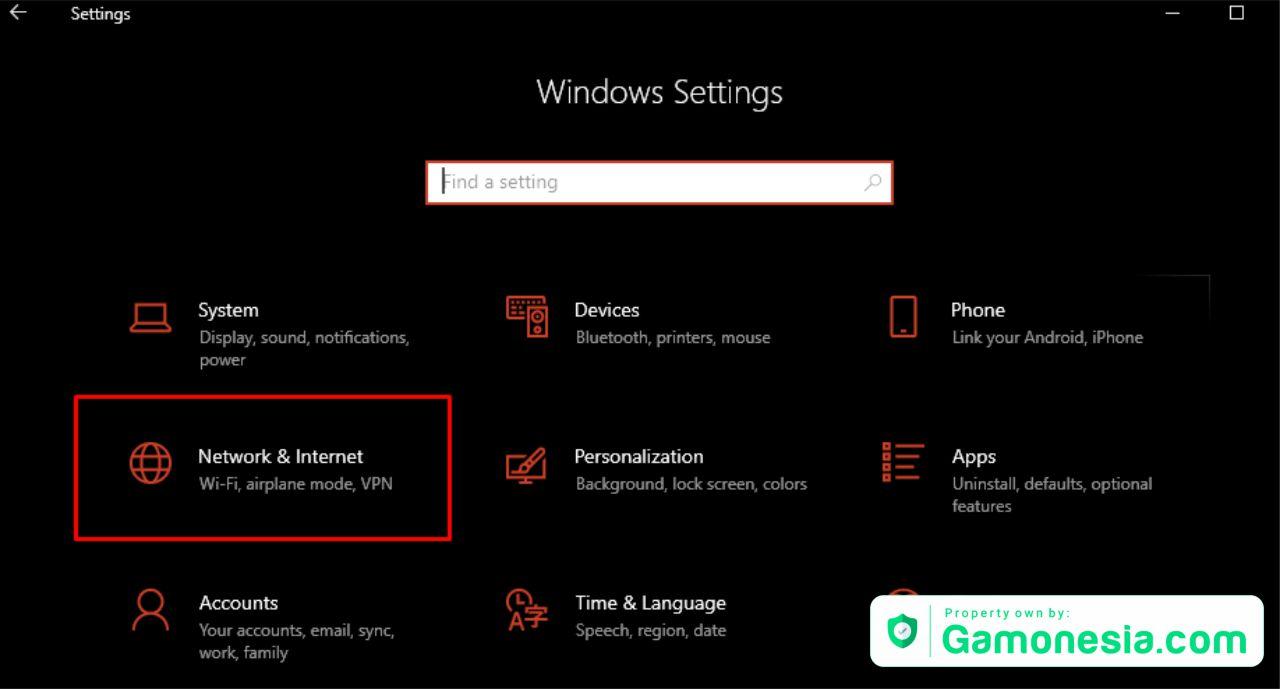 mematikan auto update windows 10 permanen