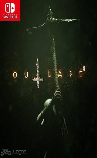 Resultado de imagem para Outlast 2 switch