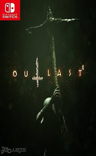 Outlast 2 Switch NSP