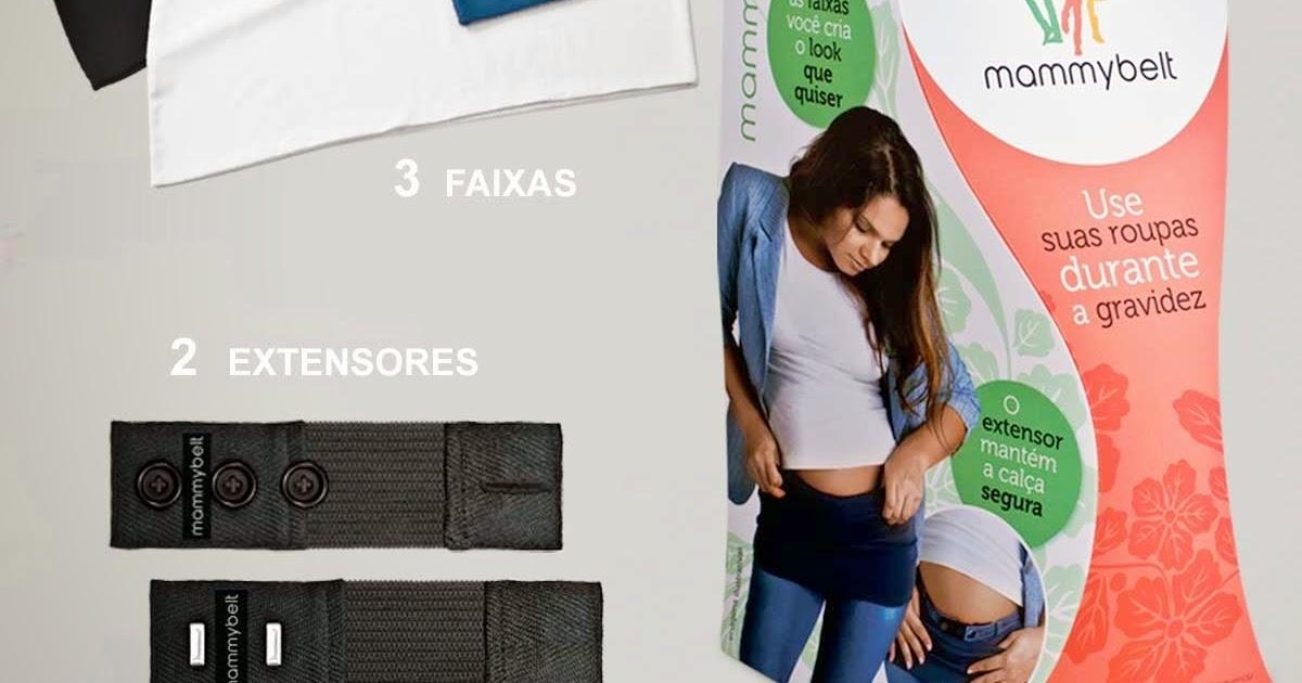 b3968b87a6 Enxoval Econômico  Como adaptar sua calça jeans ao barrigão.