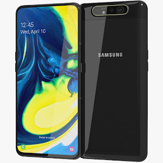 samsung galaxy a80 india