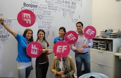 Berlatih Bahasa Inggris Intensif Membuat Peluang Kerja Mudah