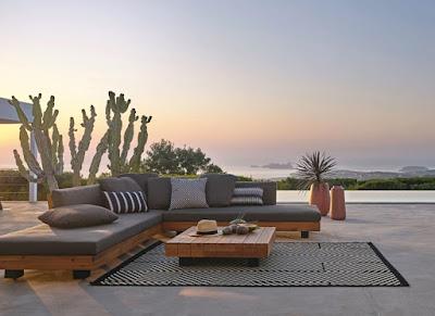 Terrazas de diseño, ideas terrazas, mejores imágenes terrazas, mejores fotos terrazas