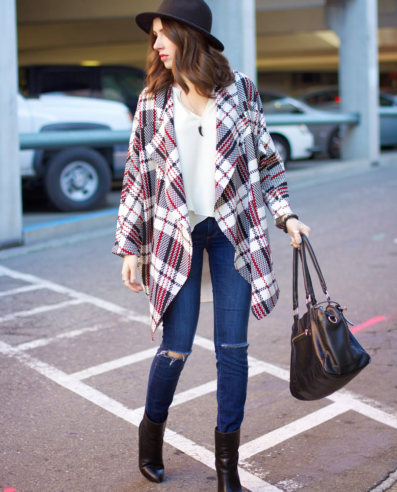 plaid-jacket-street-style