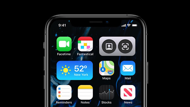 iOS 14 revealed with re-designed homescreen with widgets, translate app and more!
