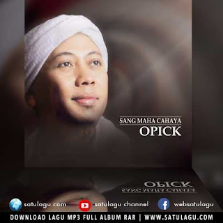 Opick Album Sang Maha Cahaya Rar (2016) Mp3