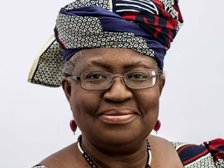 Okonjo-Iweala and the WTO