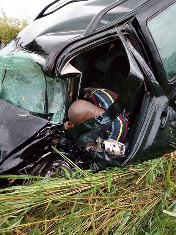 Car accident claims lives along aliade otupko road benue Motor vehicle accident settlements