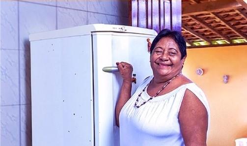 Moradores de Chapadinha poderão trocar sua geladeira velha por nova gratuitamente