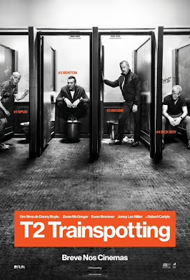 Filme Poster T2: Trainspotting