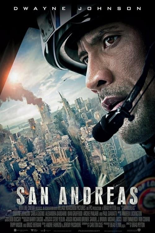 San Andreas Stream Deutsch