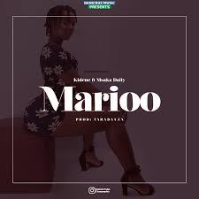 AUDIO | KIDENE - Marioo | Download New song