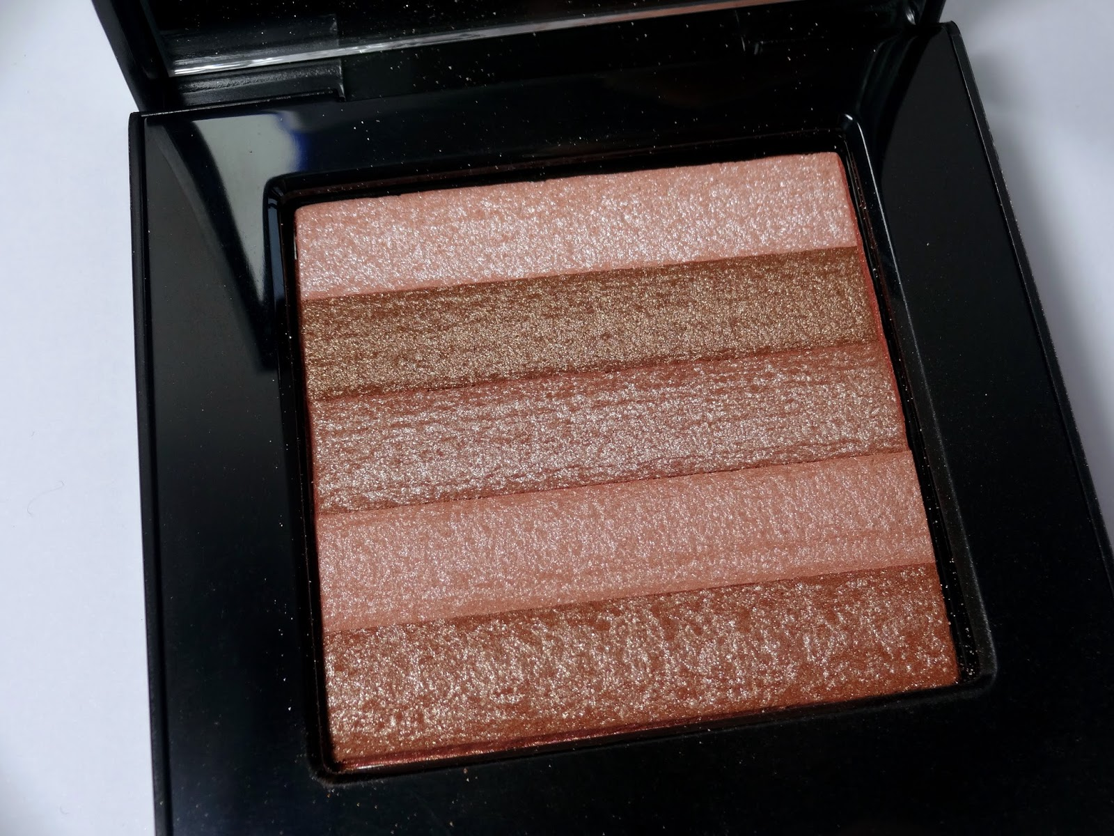 Bobbi Brown - Shimmer Brick (Pink Quartz)