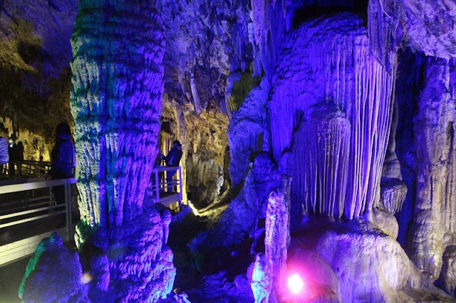 LUNG KHUY CAVE - The best worth place to see if you are in Ha Giang 1