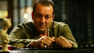 Sanjay Dutt dignosed with third stage lung cancer