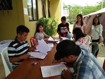 KPU Mitra Berharap Hingga Masa Perpanjangan Pendaftaran PPS-PPK Pileg-Pilpres Berjalan Mulus